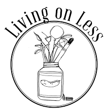 living on less