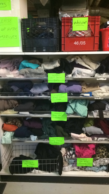 Clothing room.JPG