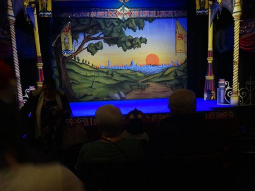 also theatre