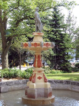 blacksmith-fountain